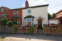 semi detached property for sale in Sunningdale, Berkshire