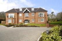 Flat for sale in Windlesham, Surrey