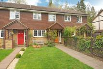 3 bed Terraced property for sale in Windlesham, Surrey