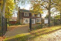 Detached home in Sunningdale, Berkshire
