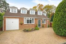 4 bed Detached property in Sunninghill, Berkshire