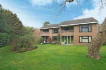 Retirement Property for sale in Sunningdale, Berkshire