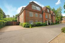 3 bedroom Flat in Sunningdale, Berkshire