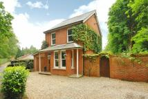 3 bed Detached property in Sunningdale, Berkshire