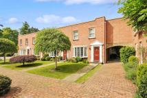 End of Terrace home for sale in Sunningdale, Berkshire