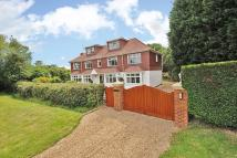 Detached property in Chobham, Surrey