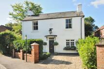 Sunningdale Cottage for sale