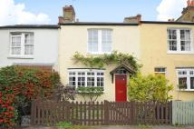 2 bedroom Terraced property in Surbiton, Surrey