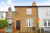 3 bed Terraced house in Surbiton,, Surrey