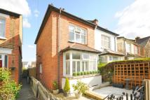 semi detached home for sale in Surbiton, Surrey