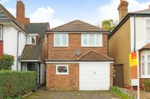 2 bed Detached home for sale in Surbiton, Surrey