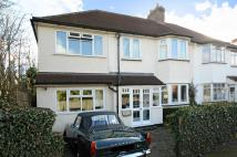 East Molesey semi detached property for sale