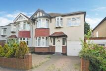 semi detached property in Surbiton, Surrey