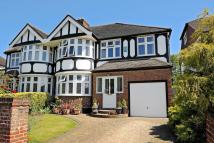 5 bed semi detached property in Surbiton, Surrey