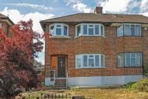semi detached property for sale in Surbiton, Surrey
