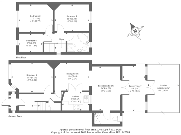 Floor Plan View