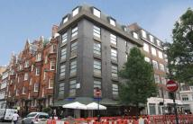 Flat to rent in Capital House, W1W