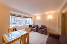 Flat to rent in Gower Mews Mansions, WC1E