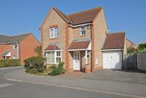 Detached property in Dunston Park, Thatcham