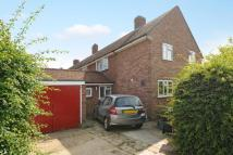 End of Terrace house for sale in Baily Avenue, Thatcham