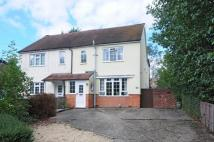 4 bed semi detached house for sale in Lower Way, Thatcham