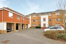 Redshank Court Flat for sale