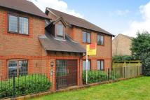 Flat in Meadow Close, Thatcham