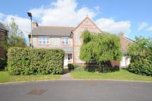 Charlock Close Detached house for sale
