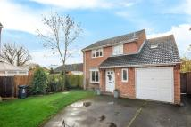 4 bed Detached house for sale in Grassington Place...