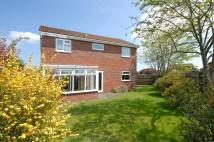 4 bed Detached home for sale in Exmoor Road, Thatcham
