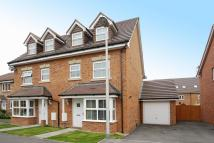 semi detached house in South Thatcham, Berkshire