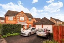 4 bedroom Detached house in Cowslip Crescent...