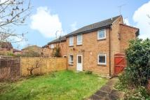 Flat for sale in Bowes Road, Thatcham