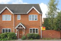 End of Terrace home for sale in Station Road, Thatcham