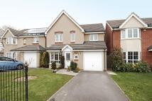 4 bed Detached home in Kennet Heath, Thatcham