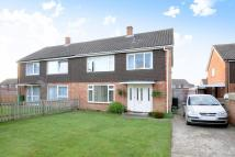 4 bed semi detached house for sale in The Haywards, Thatcham