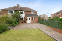 West Thatcham semi detached house for sale