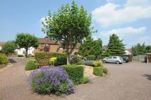 Retirement Property for sale in Ferndale Court, Thatcham