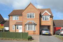 Detached home in Cowslip Crescent...