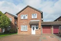 4 bed Detached home for sale in The Moors, Thatcham