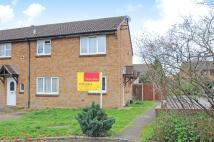 Bowes Road semi detached property for sale