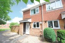 End of Terrace property in Draper Close, Thatcham
