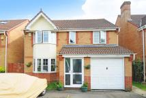 4 bedroom Detached property in Cowslip Crescent...