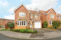 4 bed Detached home for sale in Buttercup Place, Thatcham