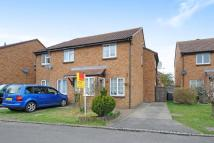 3 bedroom semi detached house in The Moors, Thatcham