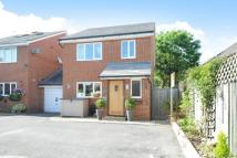 4 bed Detached house for sale in Ludlow Place, Tadley