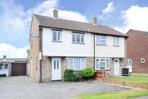 3 bedroom semi detached house for sale in Park Avenue, Thatcham