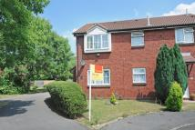 1 bed semi detached property for sale in Snowdon Close, Thatcham