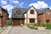 5 bedroom Detached property for sale in Church Gate, Thatcham