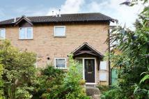1 bed semi detached property for sale in Medway Close, Thatcham